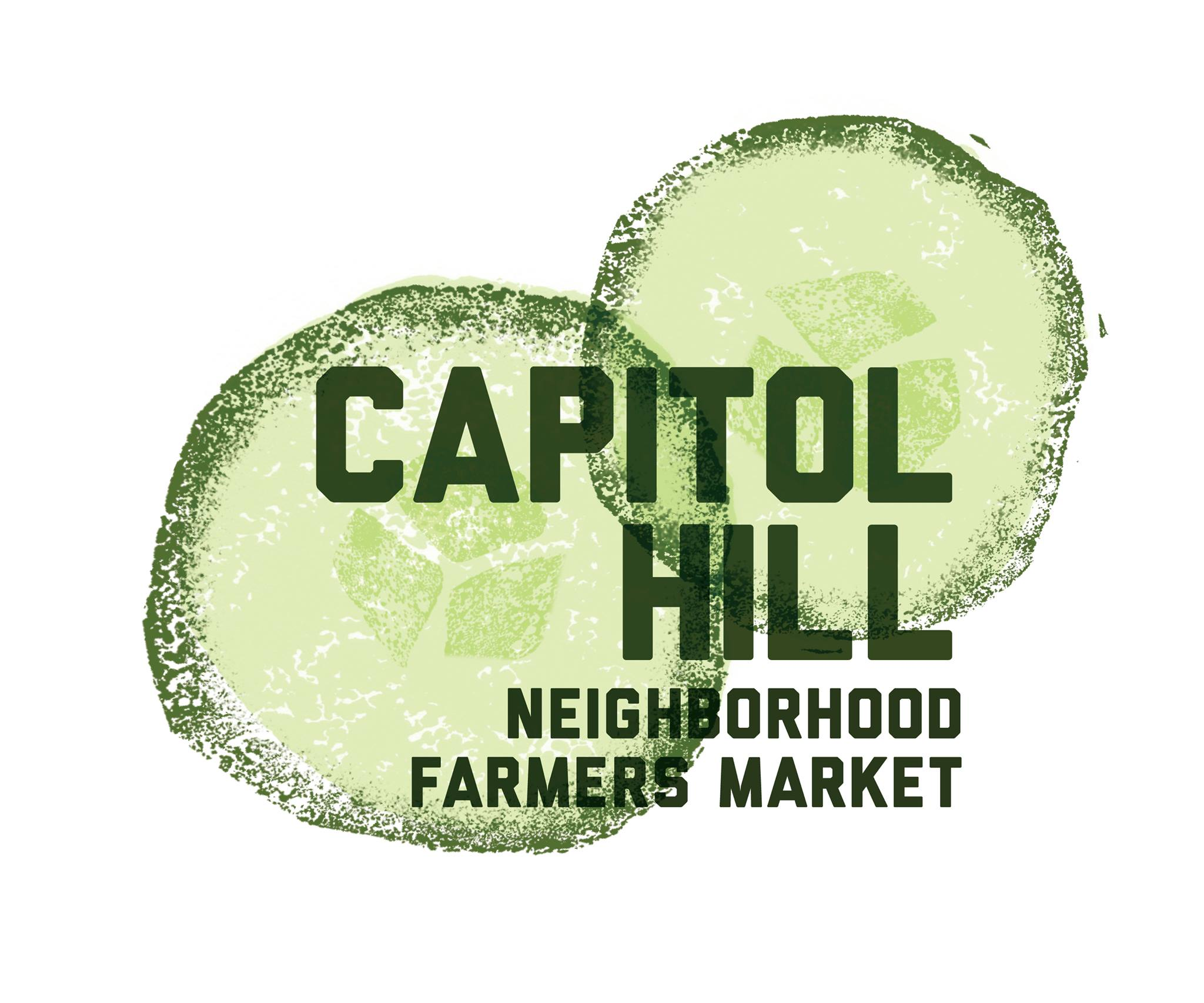 Capitol Hill Farmers Market - Sundays 11am-3pmYear-Round1025 Broadway Ave, SeattleFacebook Page