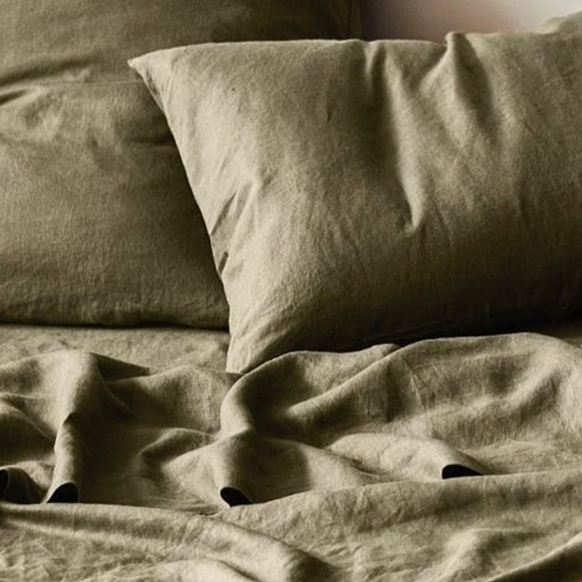    RISE AND SHINE   There's nothing like @weft.textiles bedding. Mindful in working with no harmful chemicals, dyes and perfumes, they are committed to creating a label that that fully supports sustainability and maintains a balanced eco-system while supporting overall health and well-being. #textiles #bespoke #handcrafted #bedroom #holidayaccommodation #southaustralia