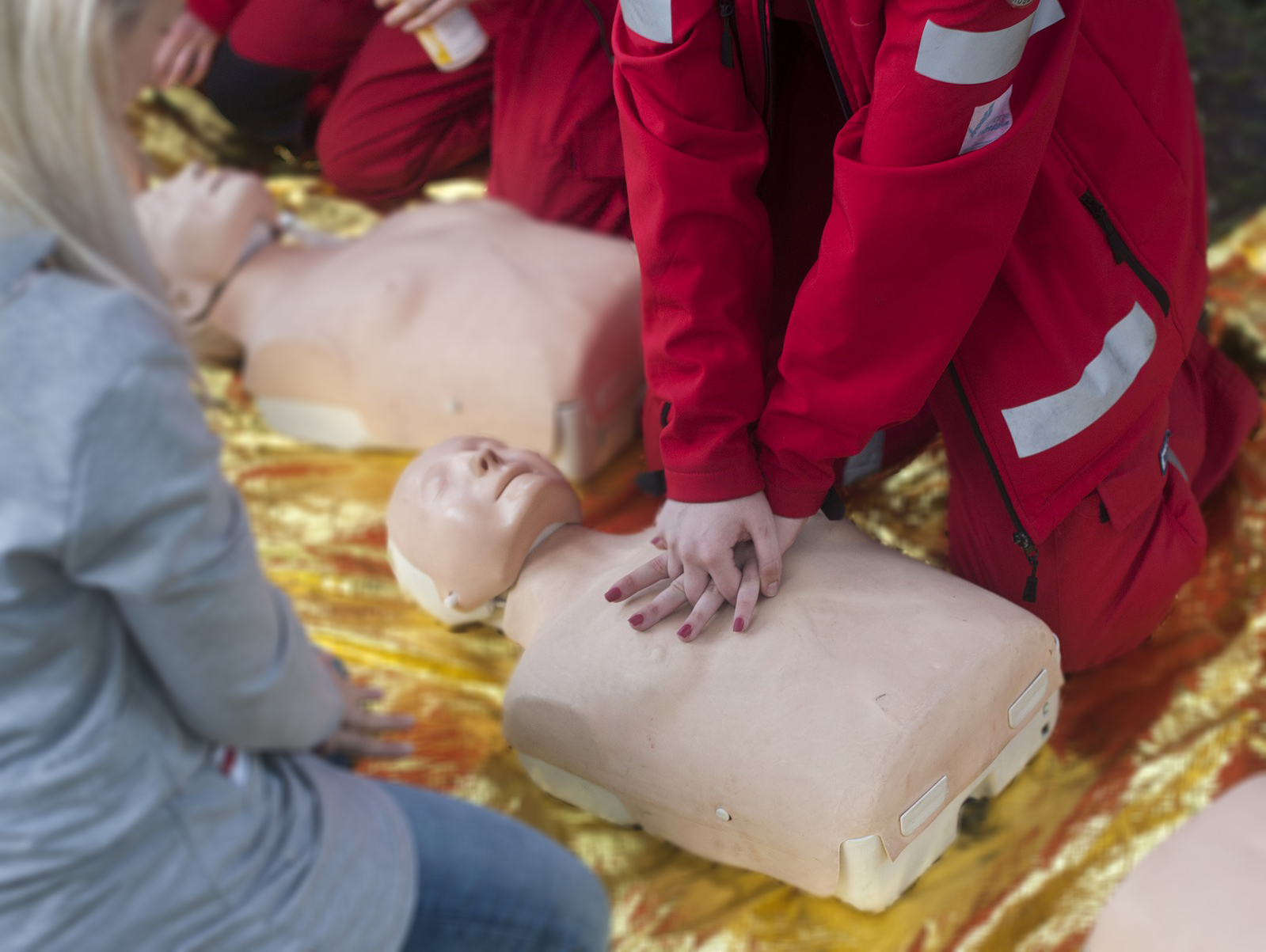 FIRST AID CERTIFICATIONS - BridgingWorx now provides FIRST AID Certifications at our training centre in Keilor East.We have courses in First Aid Level 2 (Provide First Aid HLTAID003) available for enrolment.- Enrol now and pay only $120- Get Certified in ONE DAY!- Regular Intakes- NO administration fees-INTERESTED? Send an email to fisi@bridgingworx.org.au with 'FIRST AID' in the subject line to find out about upcoming course intake dates.