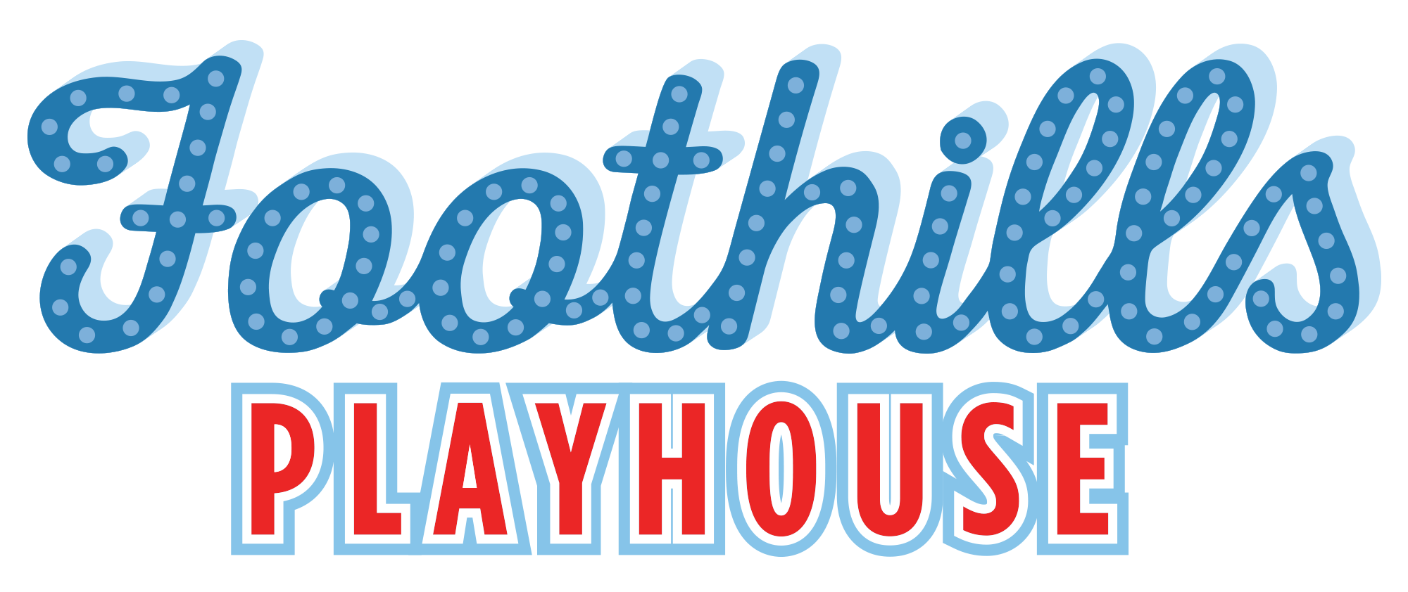 Foothills Playhouse Logo Text.png