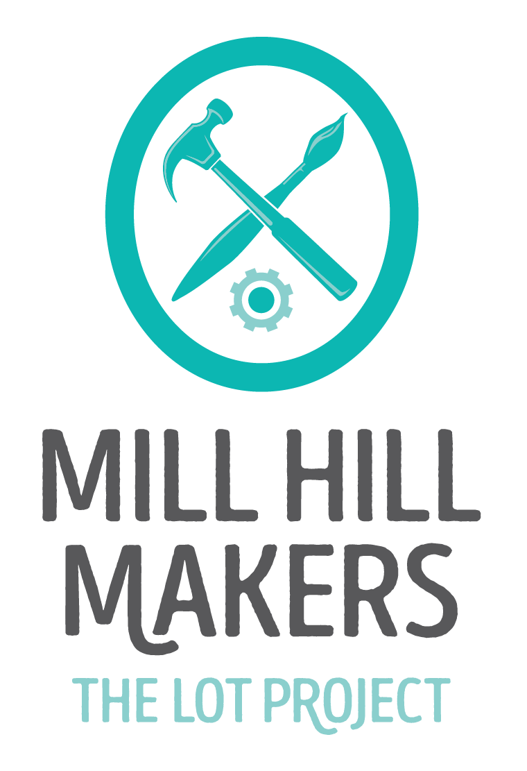 Mill Hill Makers Logo