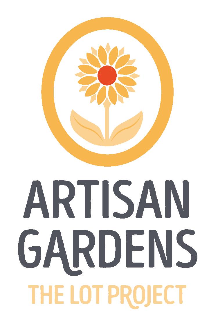 Artisan Gardens logo
