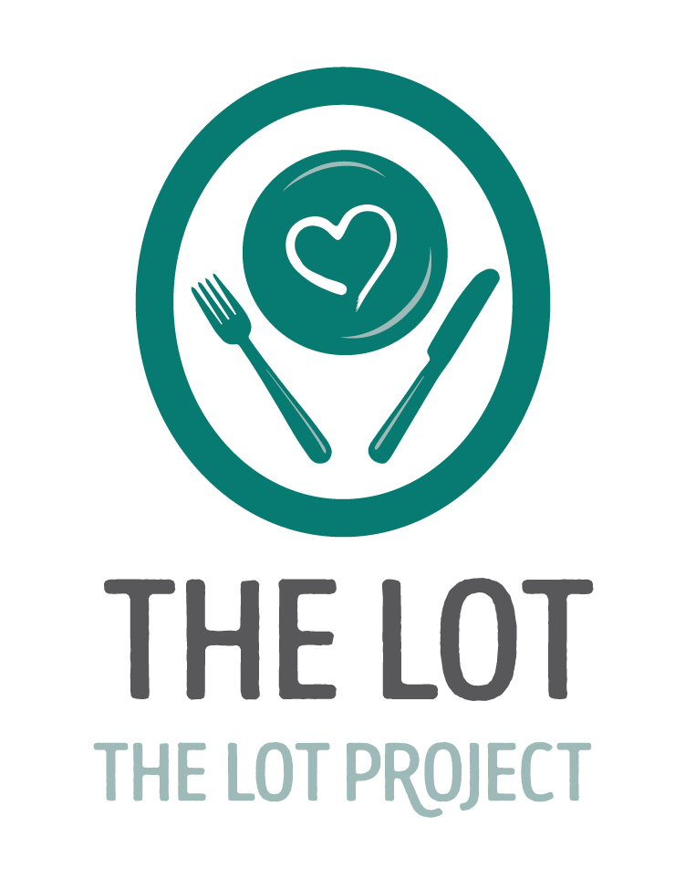The Lot Logo