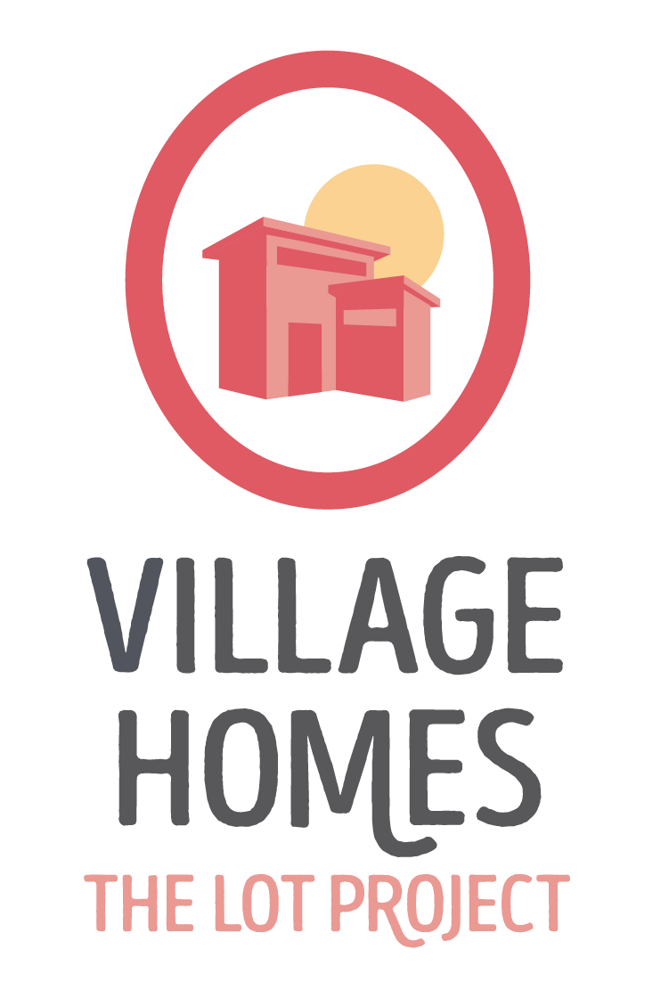 Village Homes Logo