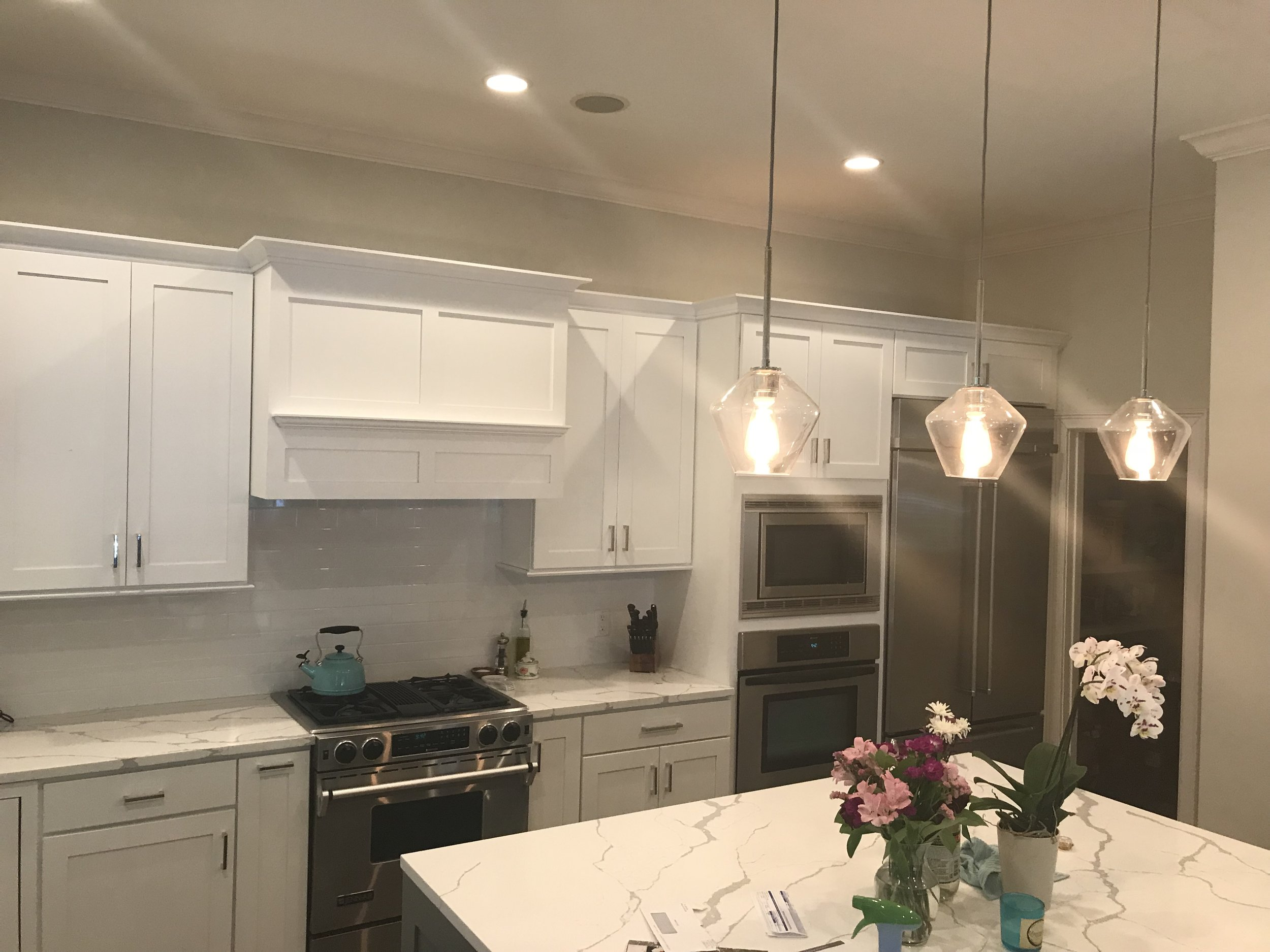 Wise Kitchen Remodel - Charleston, South Carolina