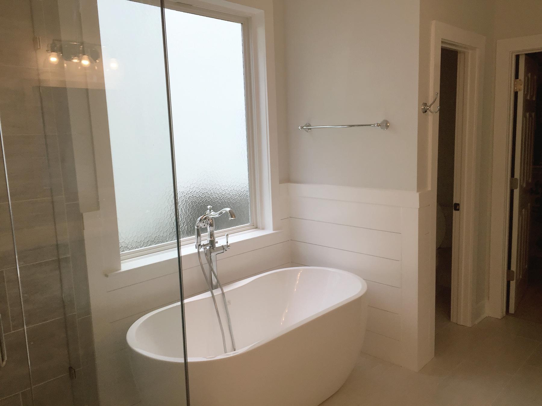 Bathroom Remodel - Daniel Island, South Carolina