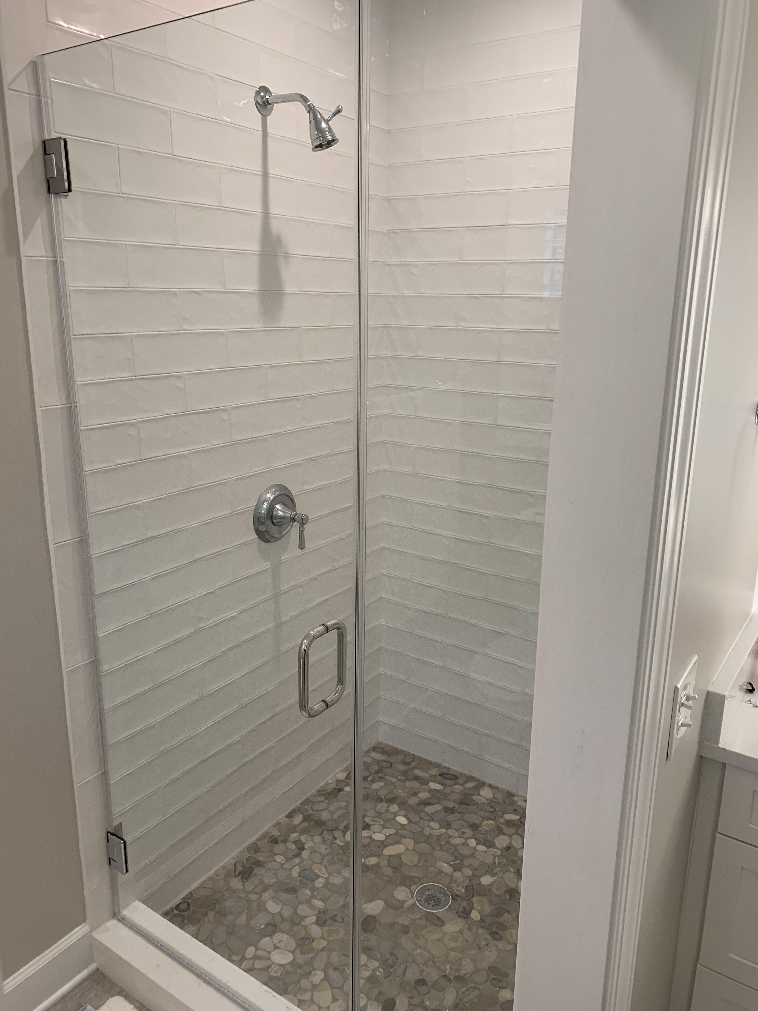 Bathroom Remodel-Mt. Pleasant, South Carolina