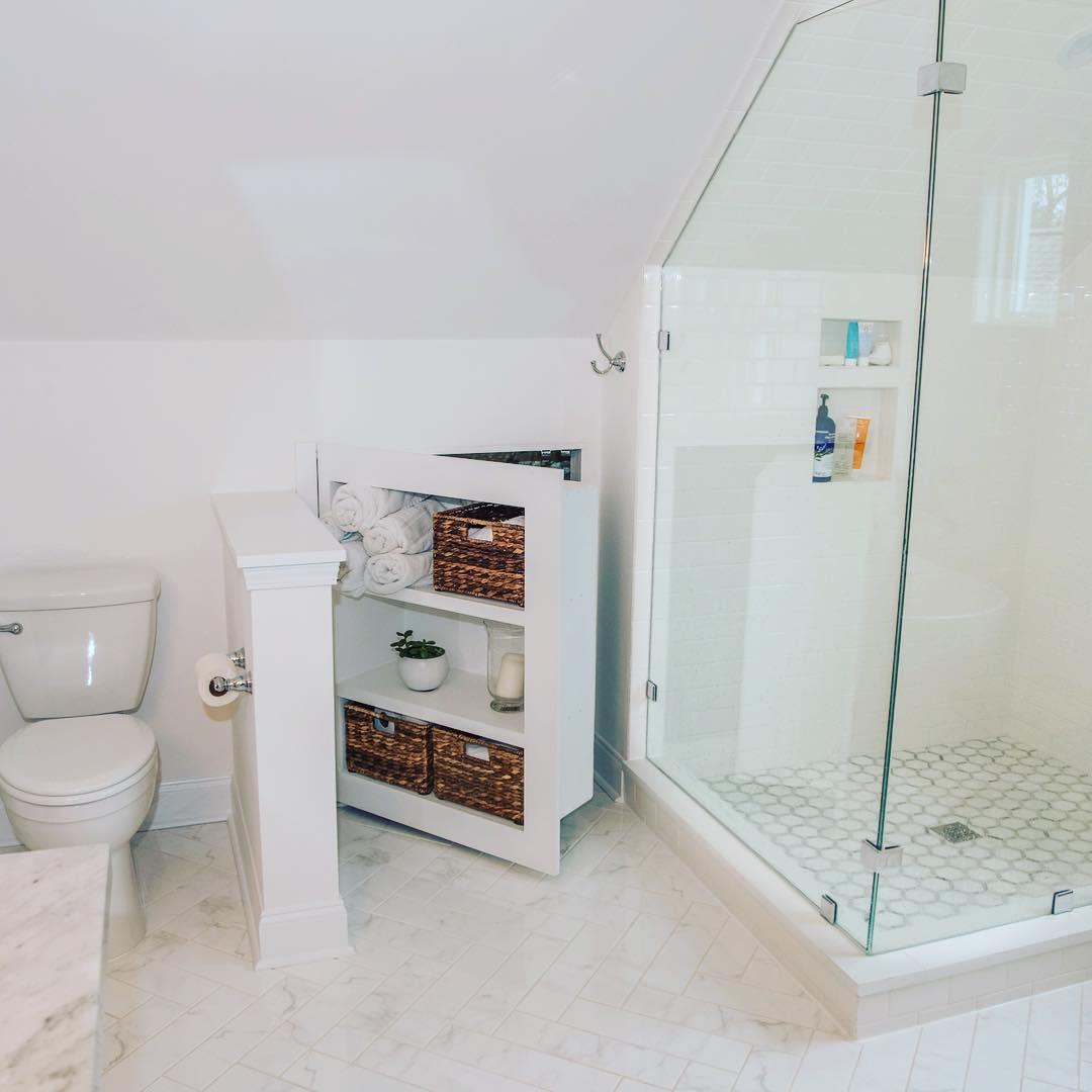 Bathroom Remodel- Charleston, South Carolina