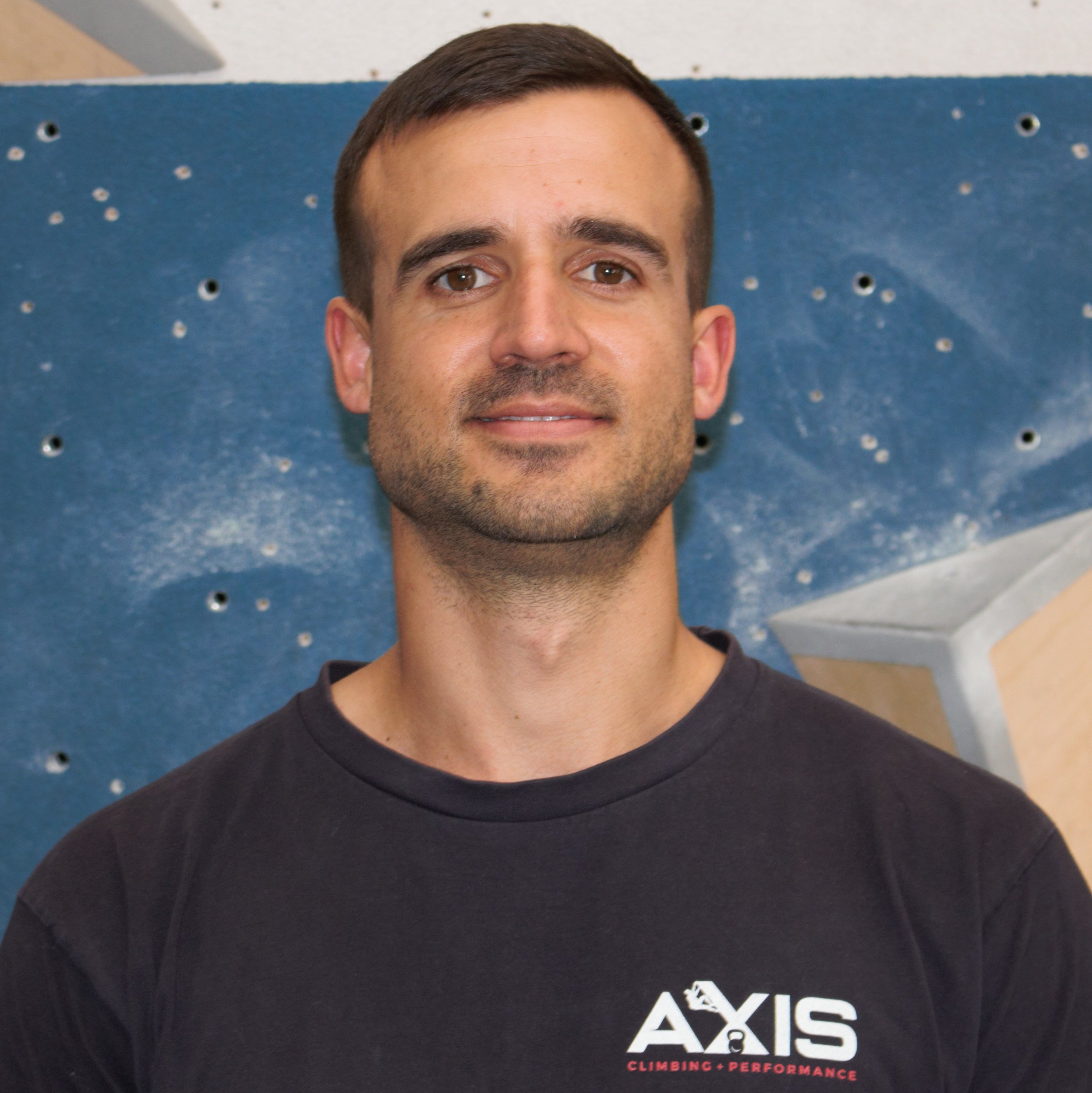 Ashley Thomas-Head Coach - Since becoming a qualified Master Personal Trainer in 2014, I have developed a passion for not only challenging people to overcome the challenges they face but for helping to guide them by using coaching skills and questions so they can come to their own destination.I believe in keeping things simple. Move Well then Move Often.