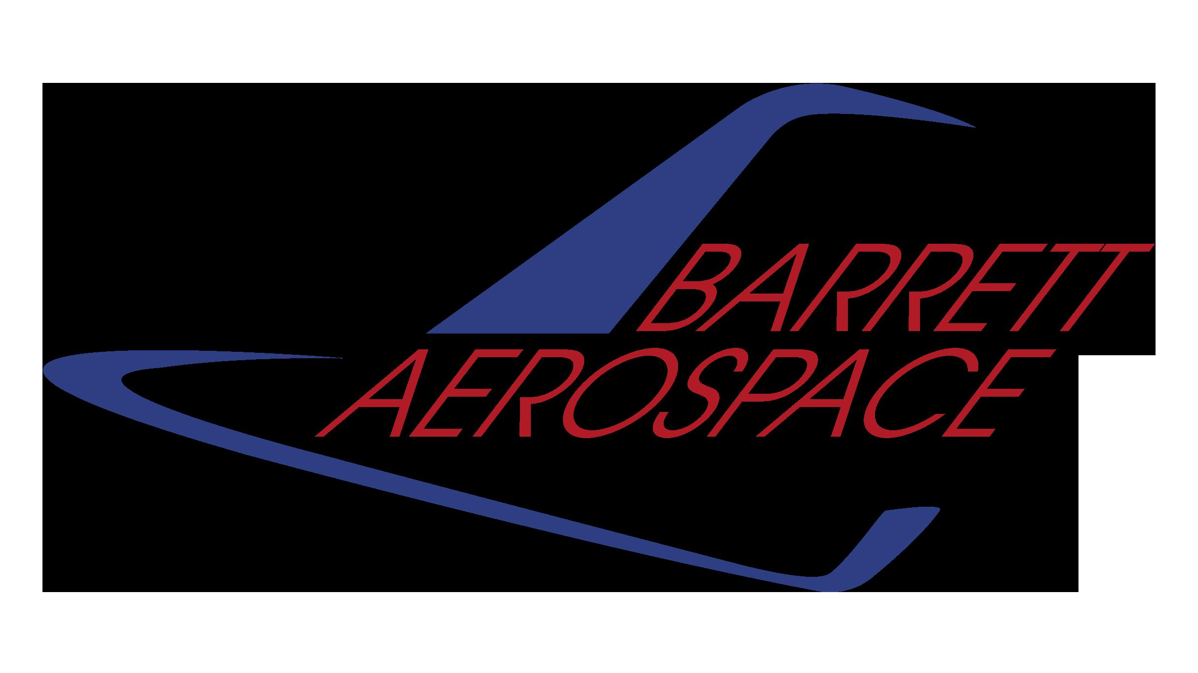 Barrett Aerospace logo Pantone.png