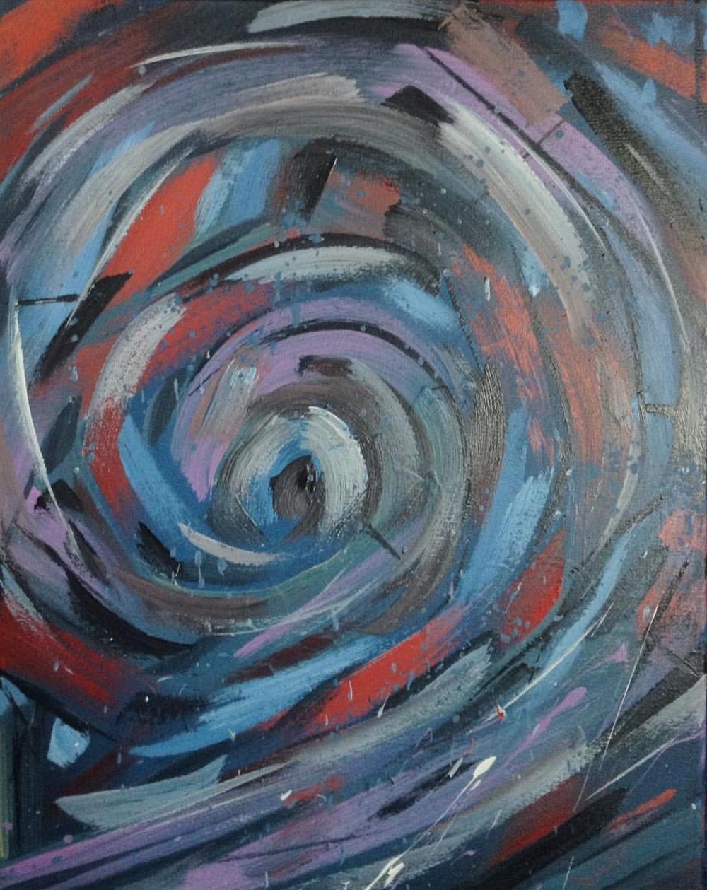 Spiralling Love 1/2