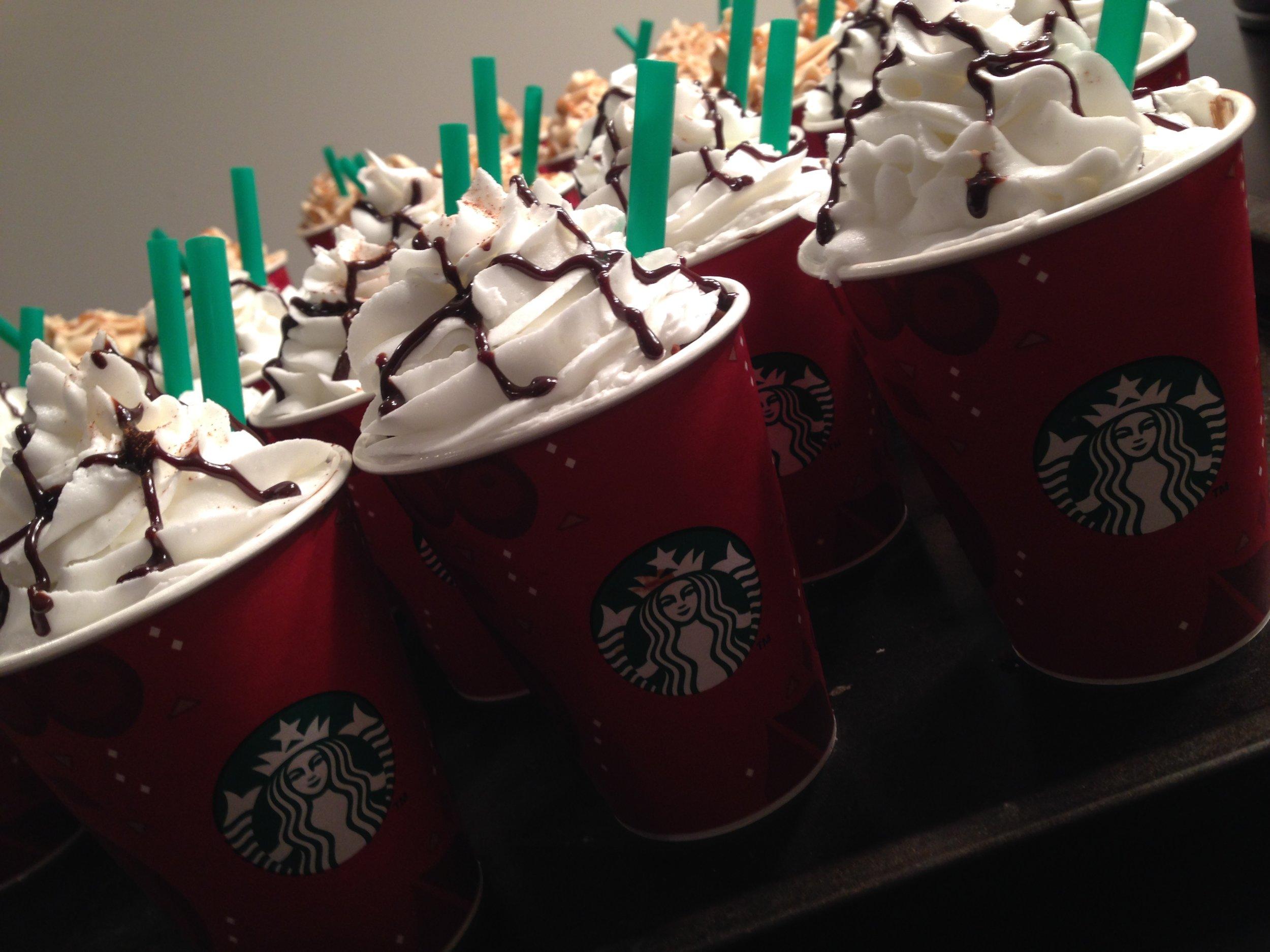 Starbucks Cupcakes 1.JPG