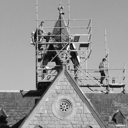 Bendigo Mortuary Chapel -