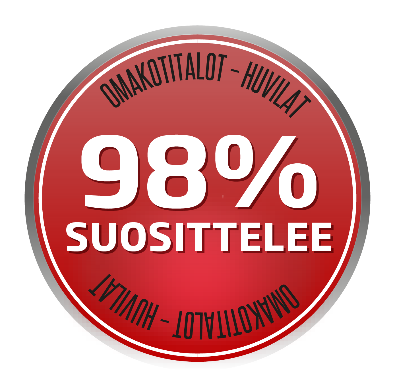 98% suosittelee.png