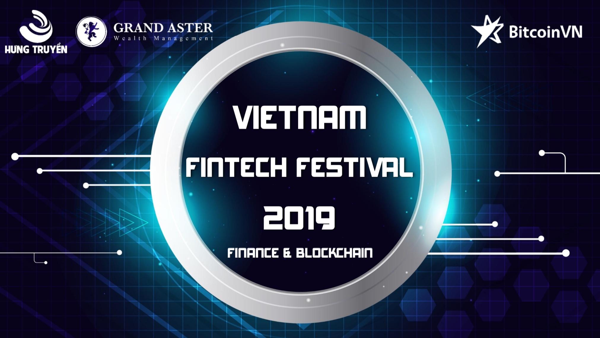 For more information, visit  www.fintechfestival.vn