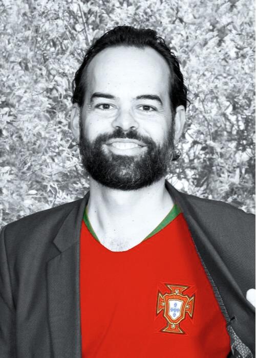 Mr. Fonseca - Deputy Principal IEC