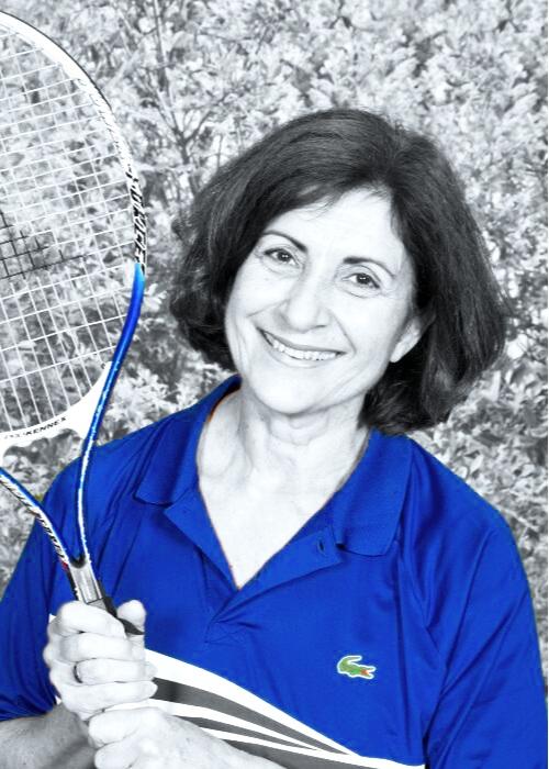 Mrs. Djukanovic
