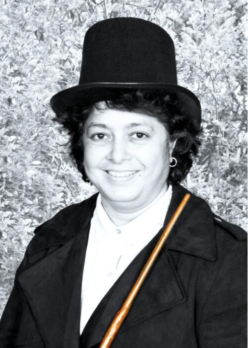 Ms. Bhide
