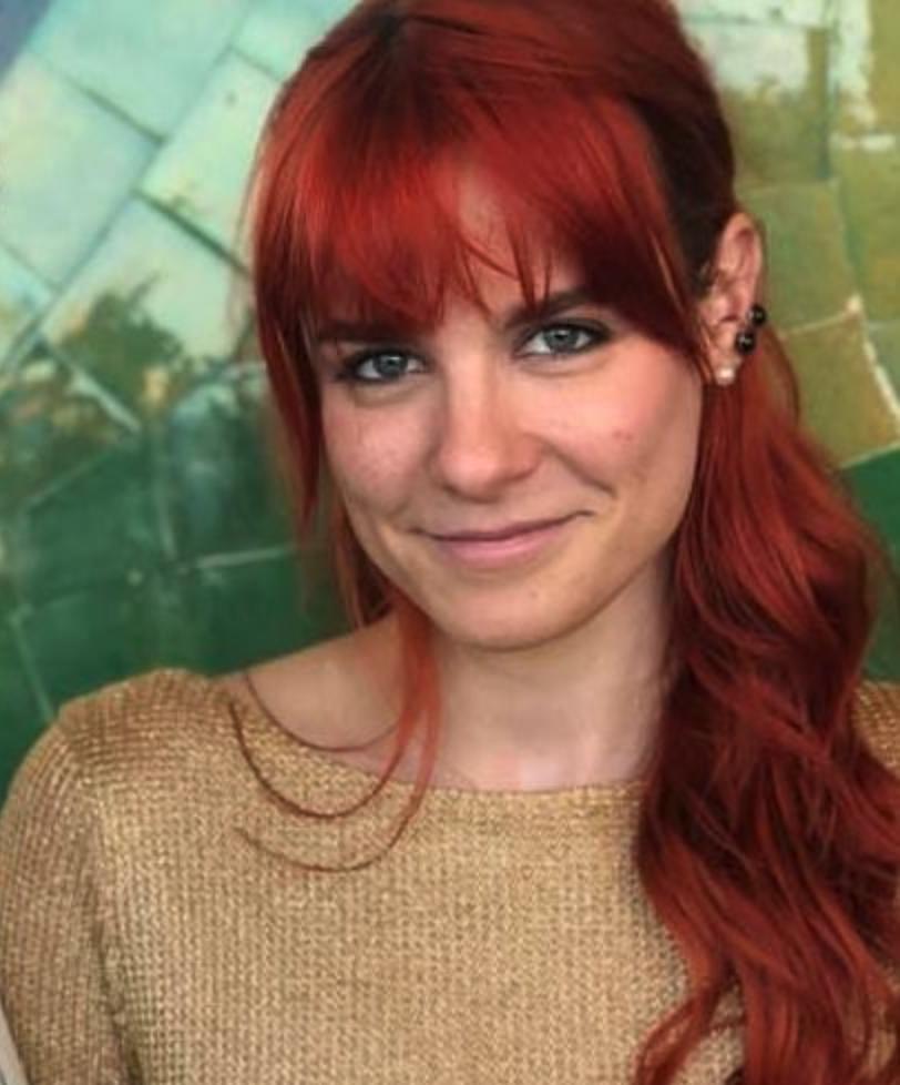 Alessandra Noelting