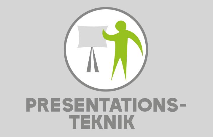 Presentationsteknik