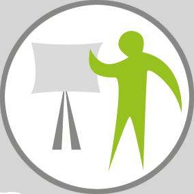 Presentationsteknik med Jonsson & Du