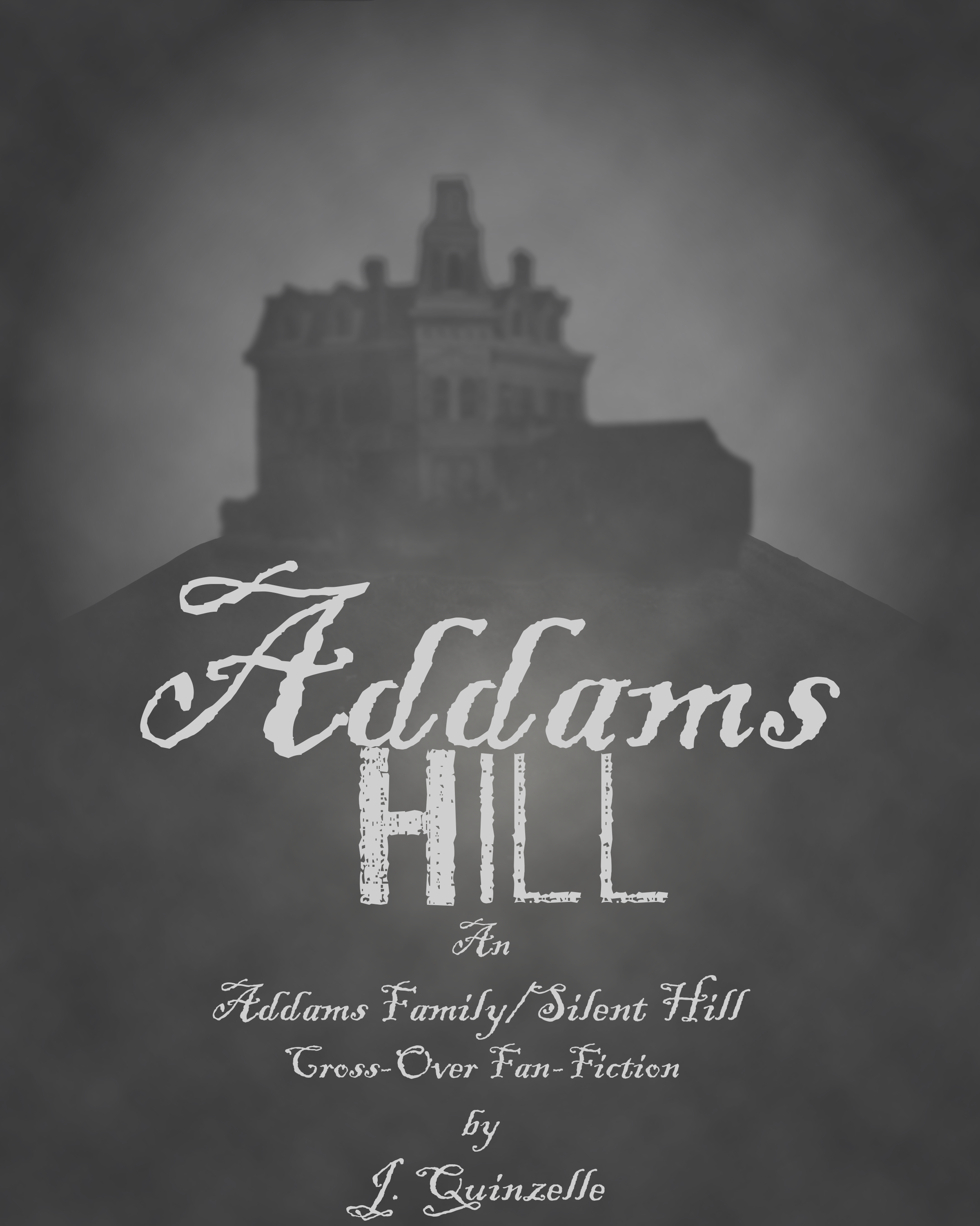 Decades after the children grew up and left the Addams Mansion, Pubert returns to the family home. Telling his parents of his death and reincarnation, Gomez and Morticia are intrigued enough to want to visit this strange land. Silent Hill will reunite the Addams Family for a vacation like no other.