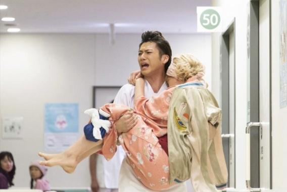 Mischievious Kiss - Love in Tokyo