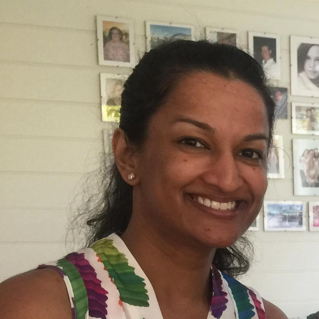 Dr Vasudha Chandra