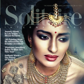 Solitaire International        July 2016