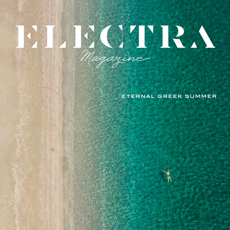 Electra Magazine June 2018