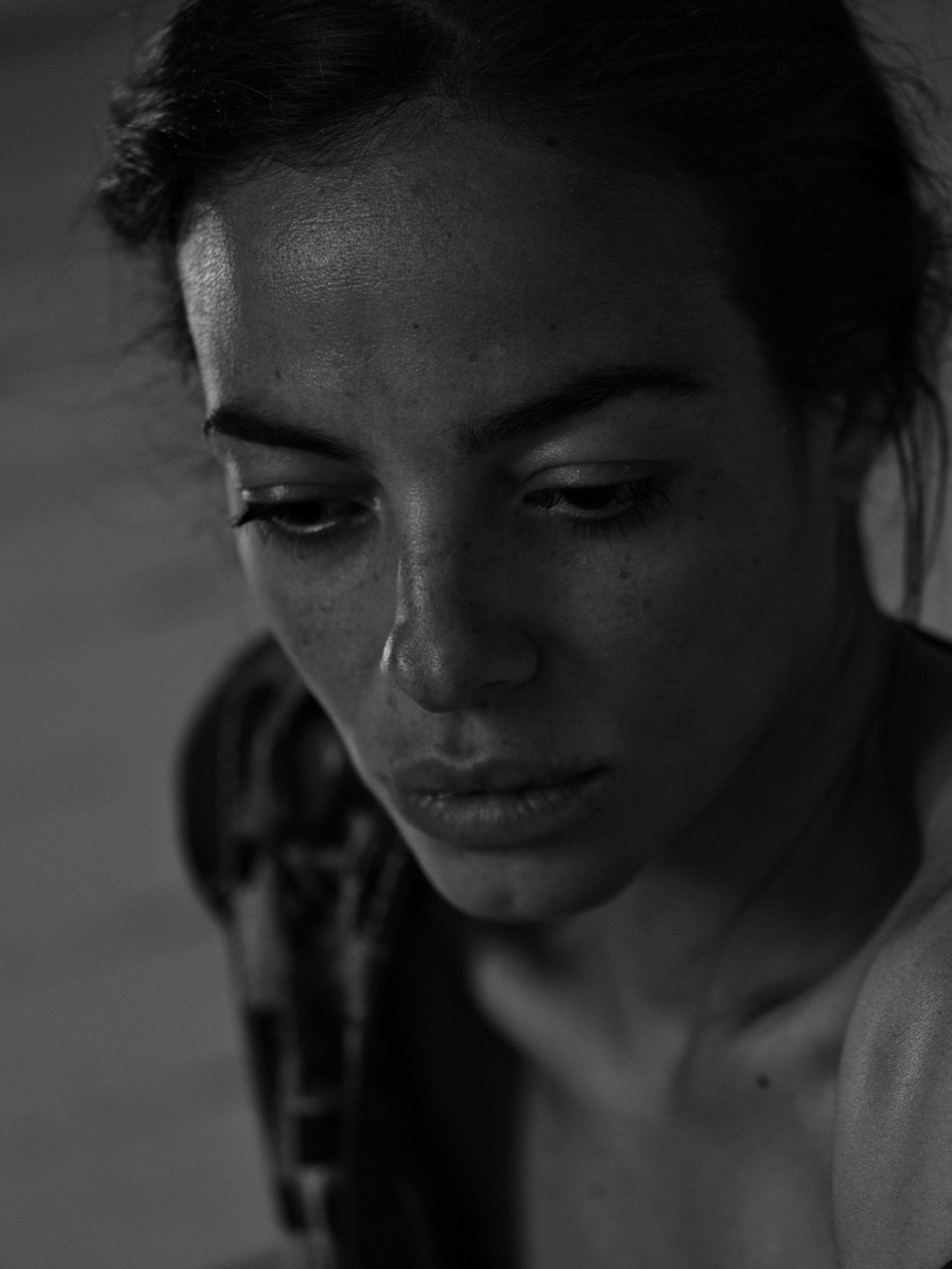 Η.W presents Pari Sofianou, August 2019 -