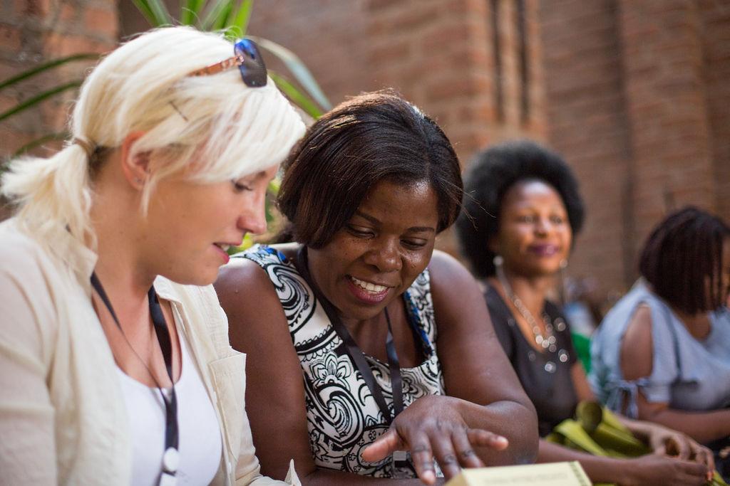 Women's Empowerment -