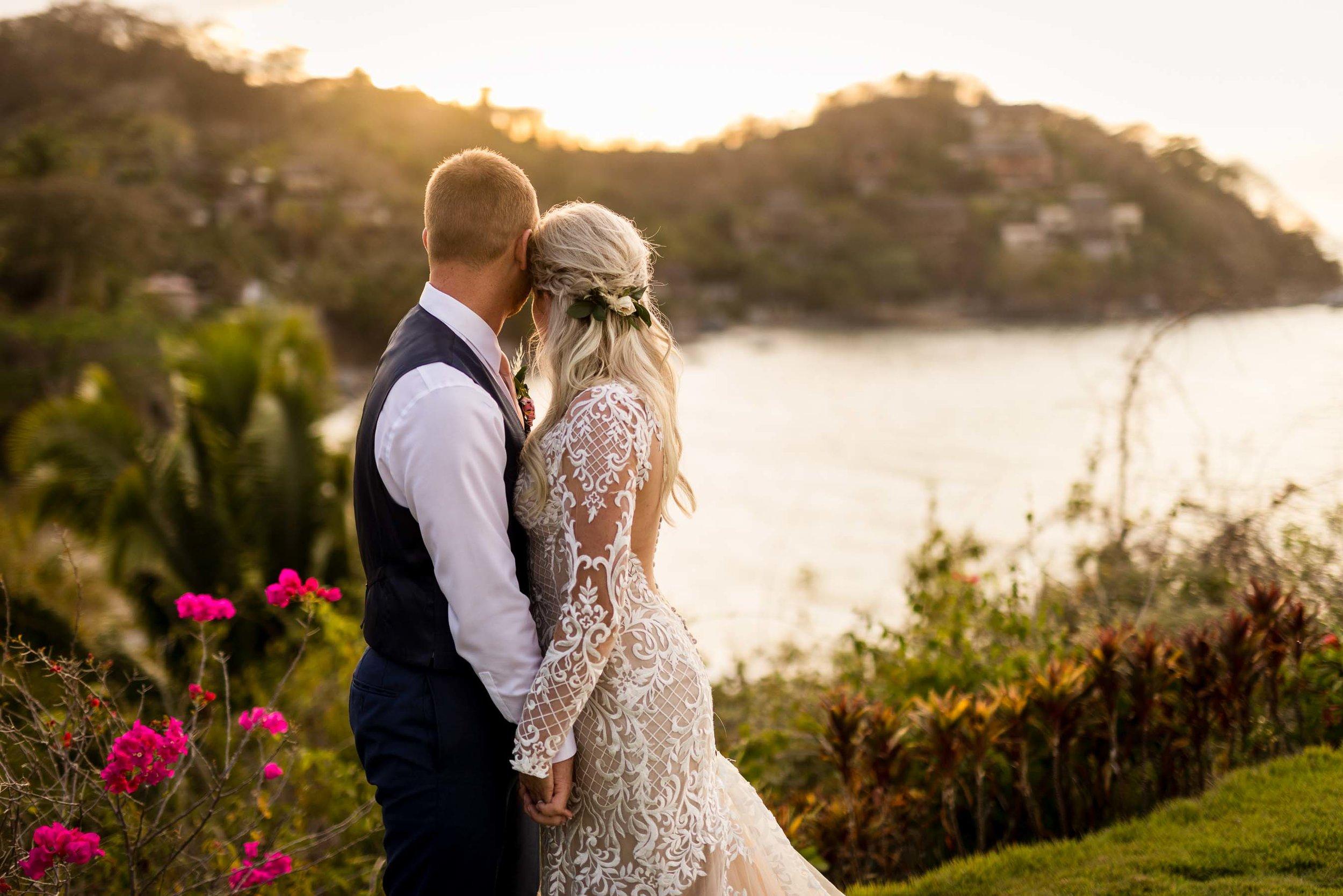 Incredible Destination Wedding Photos