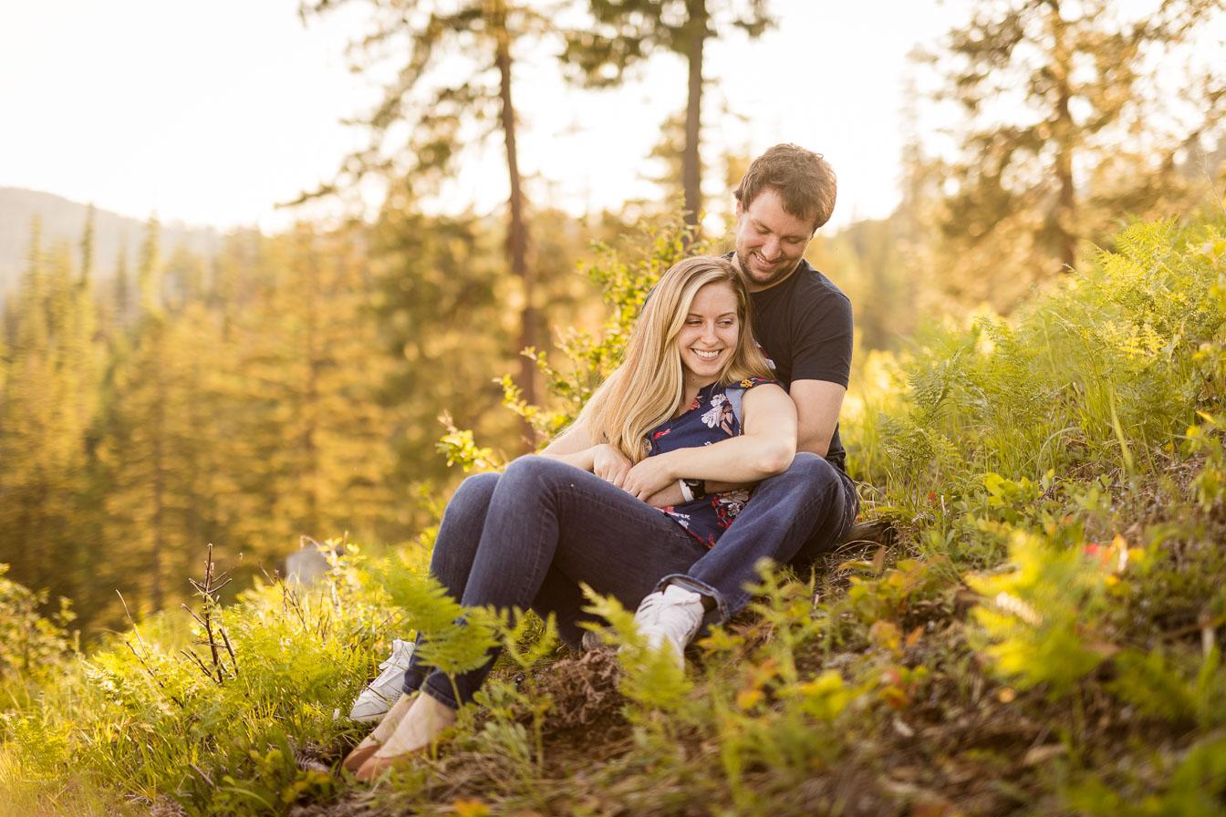 Wedding photographers, Spokane WA