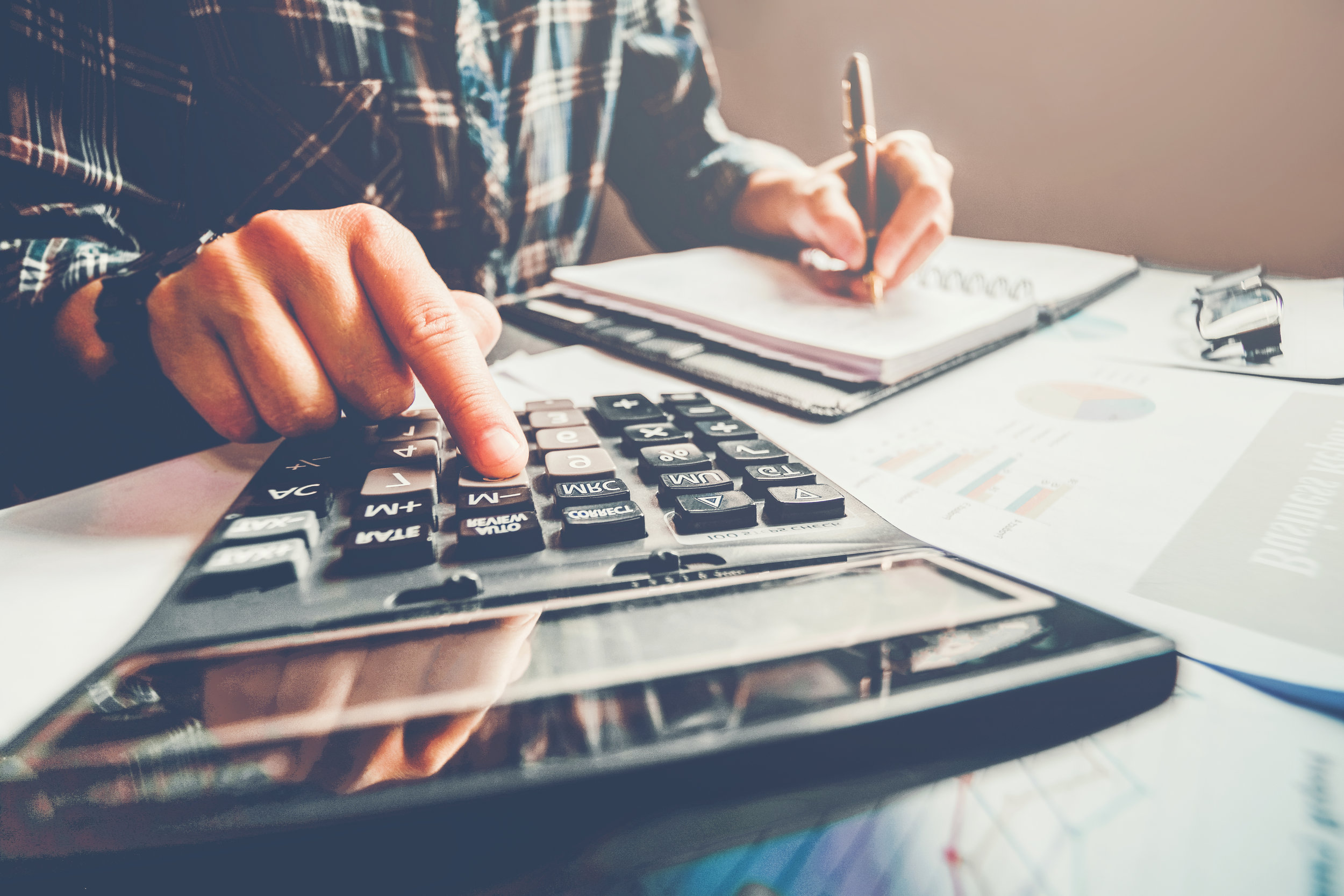 Are you liable for IHT? - Inheritance Tax (IHT) applies to everyone. If you have assets (including your family home) over £325k (£650k for married couples) you're liable.