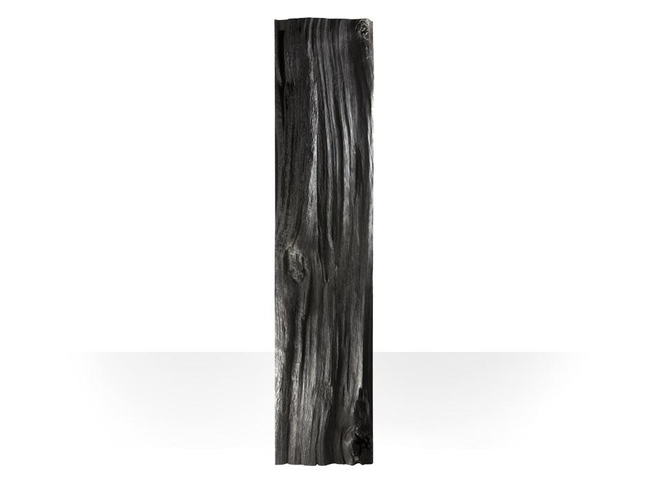 Bog Oak 'Tree Trunk' Cabinet No2