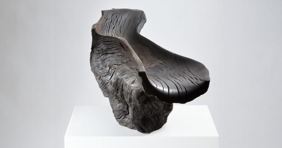 Prehistoric Oak Vessel 2