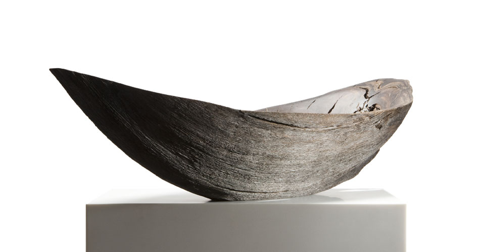Ancient Oak Vessel 4