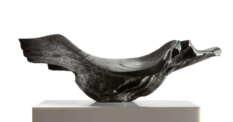 Prehistoric Oak Vessel 5
