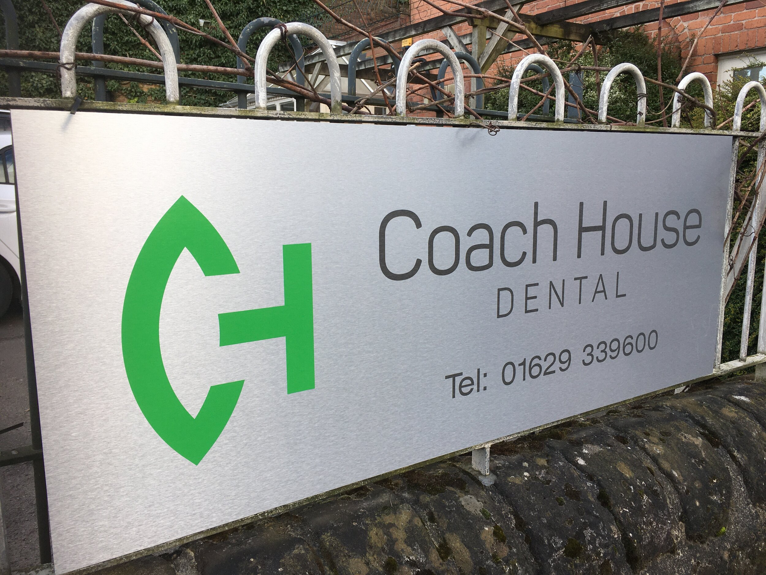 Welcome to Coach House Dental