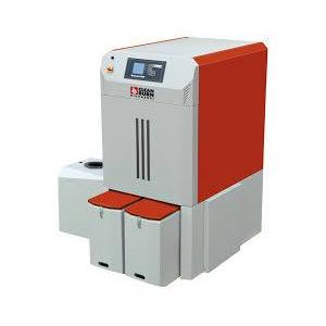 Firematic 80–301 kW - Biobränslepanna
