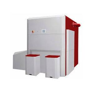 Firematic 349–499 kW - Biobränslepanna