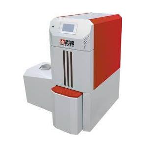 Firematic 20–60 kW - Biobränslepanna