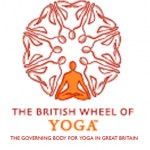 British Wheel of Yoga Accredited Teacher