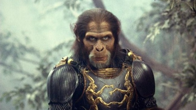 Planet Of The Apes 2001 The Bad One Ending Explained I Think It Works Moviesandscience Com
