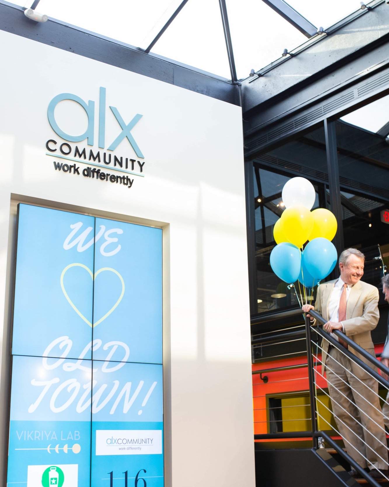 ALX Community -