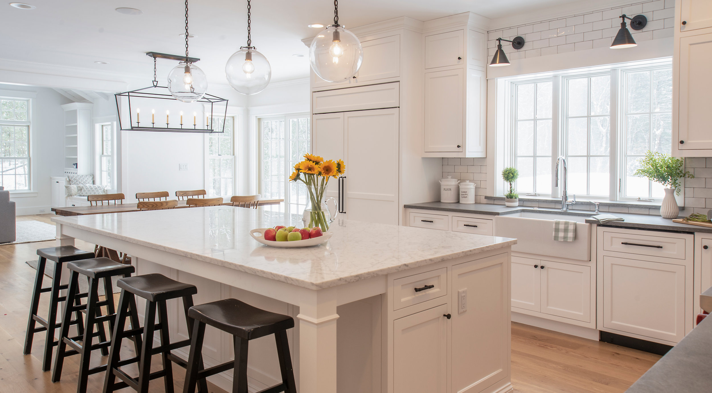 Kramers S Custom Kitchens And Woodworking
