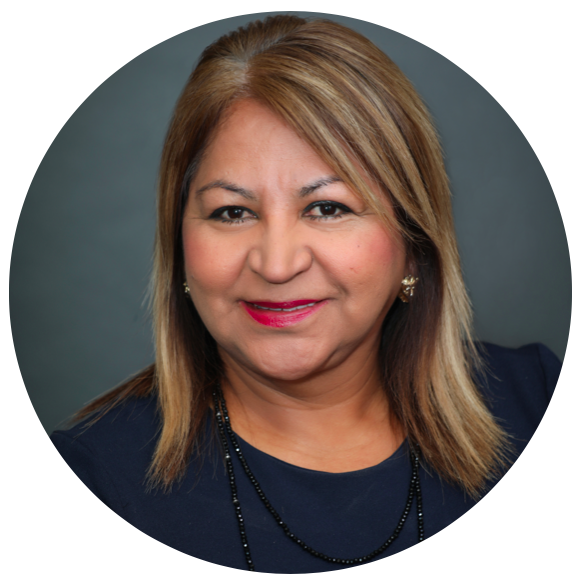 Edith Diaz - Program Coordinator