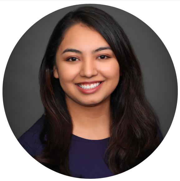 Leticia Tudon - Director of Programs