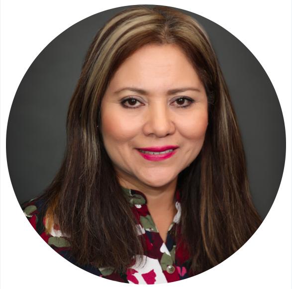 Maria Castillo - Program Coordinator